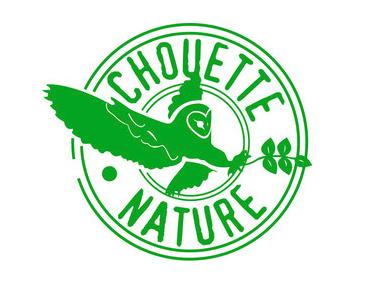 CHOUETTE NATURE